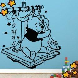 Winnie de Pooh Navegando V2083
