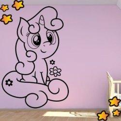 El Unicornio Bebé V2096