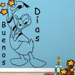 El Saludo del Pato Donald V2104