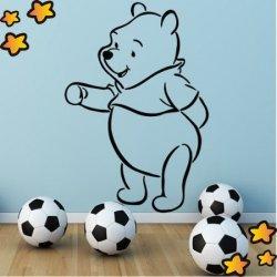 El Saludo de Winnie de Pooh V2107