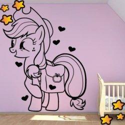 Mi Pequeña Pony Vaquera V2108