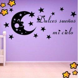 Luna Dulces Sueños V1030