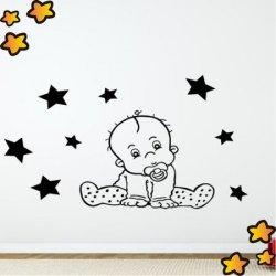 El Bebé Sentado V1016