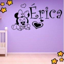 Bebé Minnie Mouse V1508