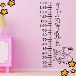 Medidor la Bebé Escritora V2551
