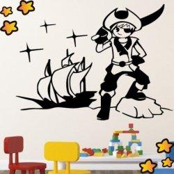 Joven Pirata V3016