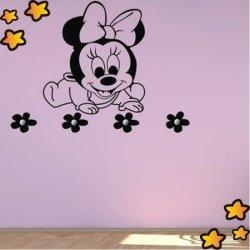 Perchero Minnie Mouse Bebe V3878