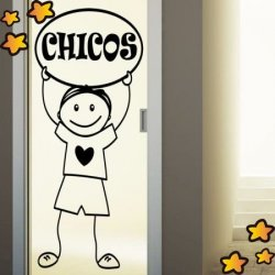 Solo Chicos V3509