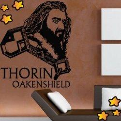 Thorin Señor de los Anillos V8257