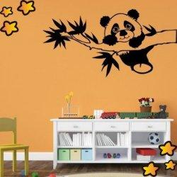 Oso Panda en Rama V2034