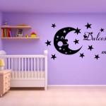 Luna dulces sueños