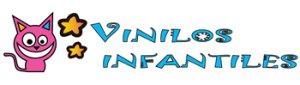 Vinilos Infantiles
